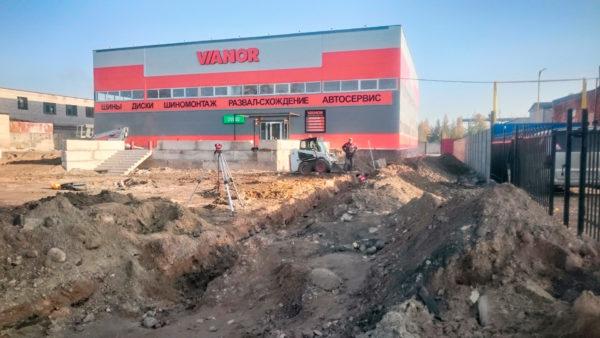 Монтаж систем газоснабжения Псков